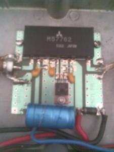 Amplificador TVA1.2Ghz por Hugo CT2HMX 004