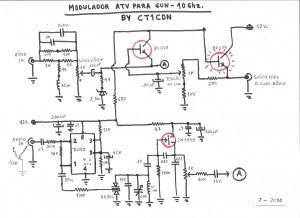 modulador atv
