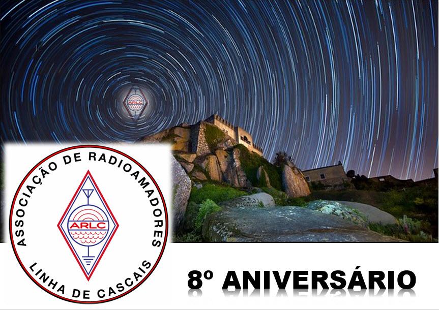 8º Aniversário ARLC – ARLC